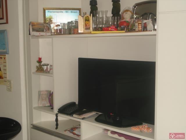 Apartamento à venda com 1 dormitórios em Ingleses do rio vermelho, Florianopolis cod:335 - Foto 7