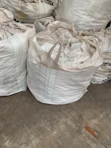 Big Bags venda capacidade 1000kg - Foto 4