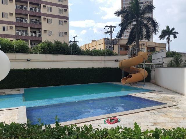 Apartamento Innovare Condomínio Clube com Armários Sol da manhã Sacada Com Churrasqueira - Foto 15