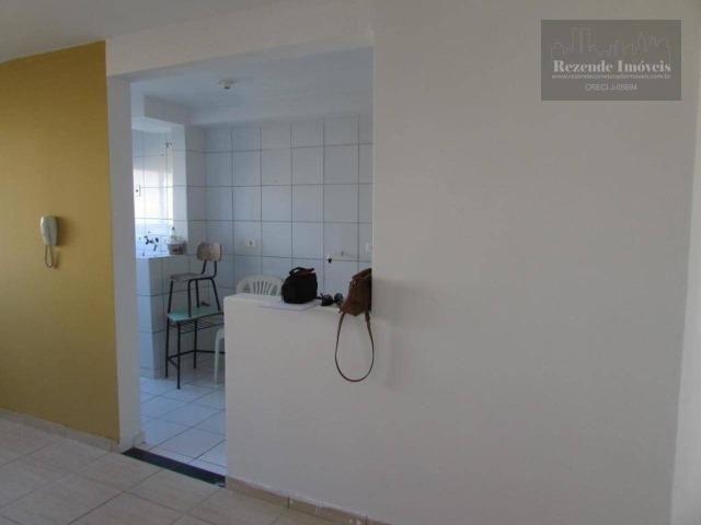 F-AP1472 Apartamento com 2 dormitórios à venda, 48 m² por R$ 129.000,00 - Caiuá - Foto 4