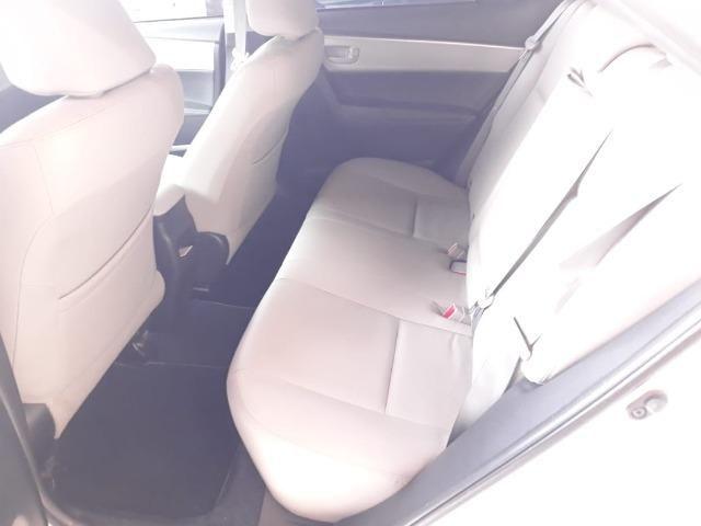 Toyota Corolla Xei , Carro Impecável para pessoas Exigentes, Carro Perfeito. Confira - Foto 9