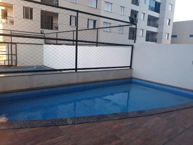 Apartamento Reserva Buriti 2 quartos no Setor Vila Rosa - Foto 17