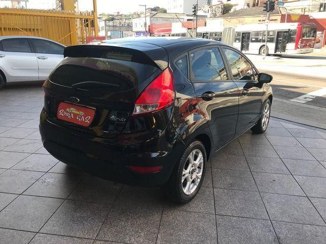Fiesta SE 1.6 16V Flex 5p - Foto 7