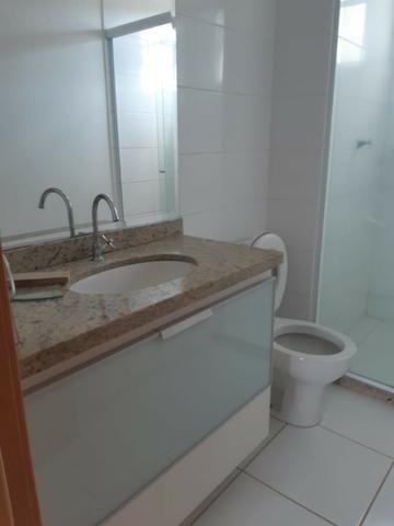 Apartamento Innovare Condomínio Clube com Armários Sol da manhã Sacada Com Churrasqueira - Foto 2