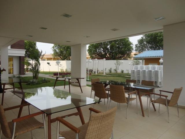 Apartamento Innovare Condomínio Clube 2/4 Sendo 01 Suite 2 Vagas individuais - Foto 9