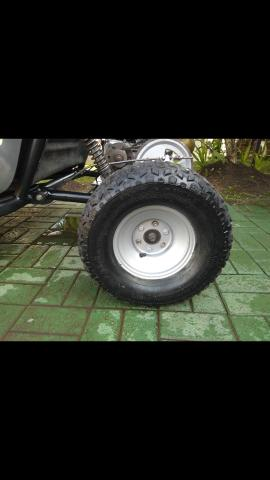 Mini Buggy - Foto 11