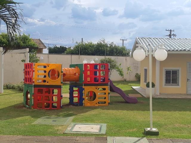 Apartamento Innovare Condomínio Clube com Armários Sol da manhã Sacada Com Churrasqueira - Foto 9