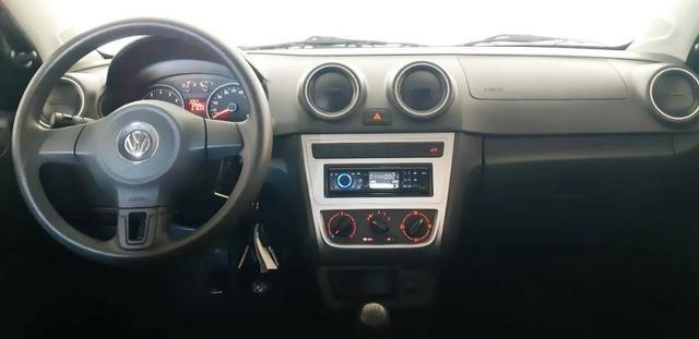 Volkswagen Gol 1.0 6V Special - Foto 7