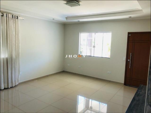 Jd. Brasília, semi mobiliada, casa ampla e aconchegante - Foto 7