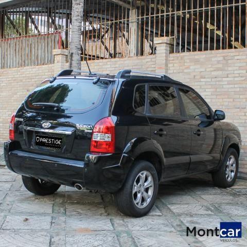 HYUNDAI TUCSON 2015/2016 2.0 MPFI GLS BASE 16V 143CV 2WD FLEX 4P AUTOMÁTICO - Foto 3