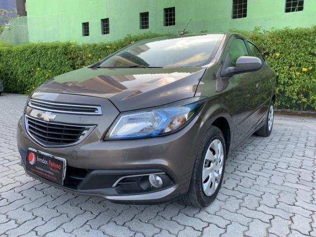 Chevrolet prisma 2014 1.4 mpfi lt 8v flex 4p automÁtico - Foto 2