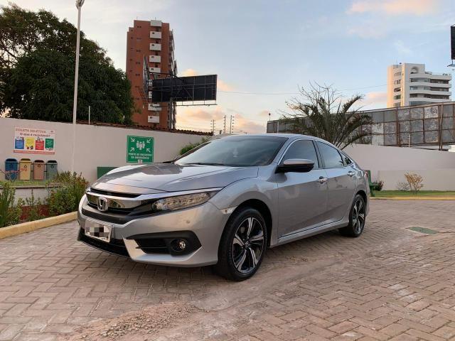 Civic Touring 1.5T 2018/2018