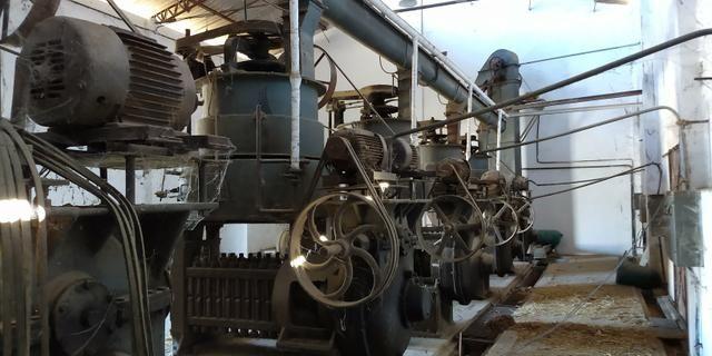 Conjunto de Máquinas Extração de Óleo Vegetal - Foto 2