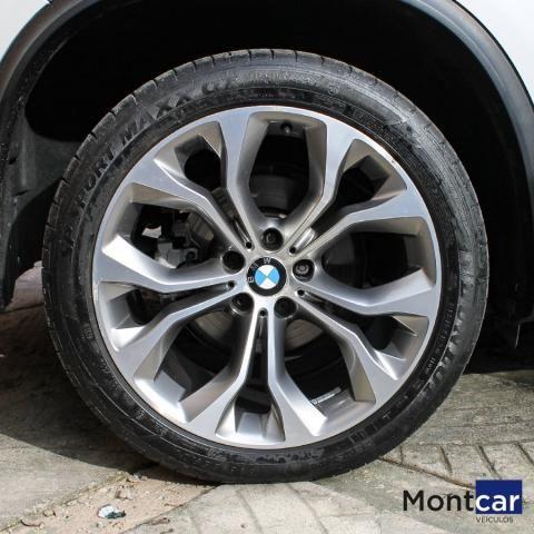 BMW X5 2016/2017 3.0 4X4 30D I6 TURBO DIESEL 4P AUTOMÁTICO - Foto 9