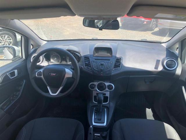 FORD FIESTA 1.6 SEL HATCH 16V FLEX 4P POWERSHIFT - Foto 7