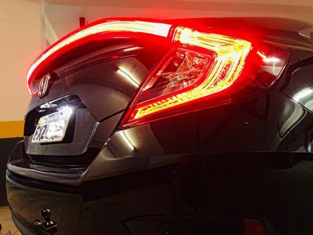 Civic EXL 17/17 Impecável, pra vender rápido! - Foto 6