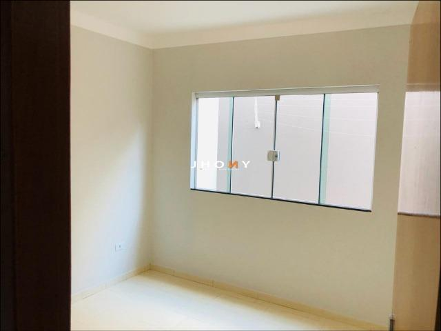Jd. Brasília, semi mobiliada, casa ampla e aconchegante - Foto 11