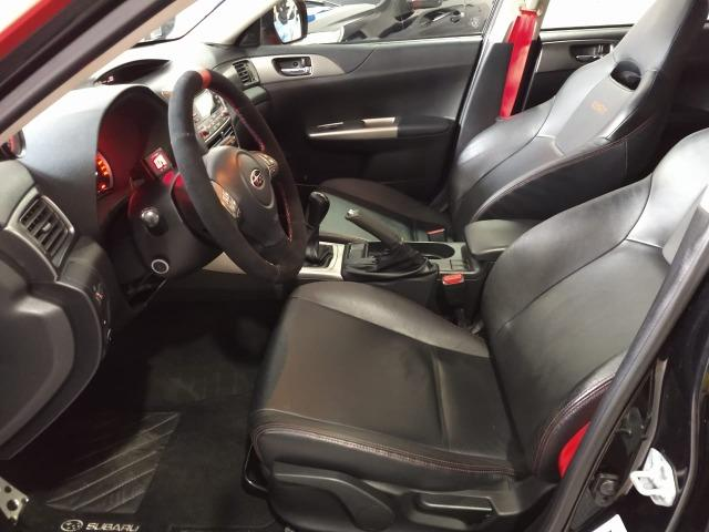 Subaru Impreza WRX 4X4 Veículo esportivo !! - Foto 10