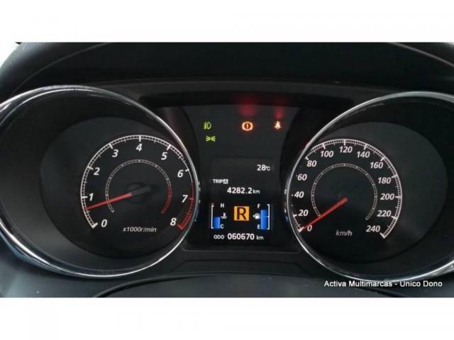 Mitsubishi ASX 2.0 4X4 AWD 16V GASOLINA 4P AUTOMÁTICO - Foto 4