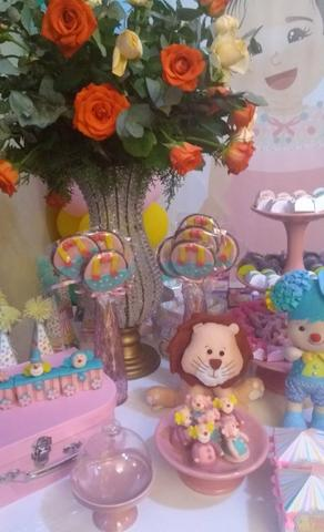 Doces e bolos personalizados - Foto 6