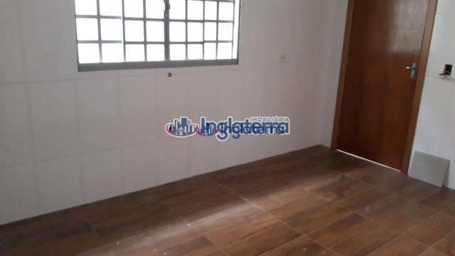 Casa à venda, 120 m² por R$ 300.000,00 - Jardim Itaparica - Londrina/PR - Foto 6