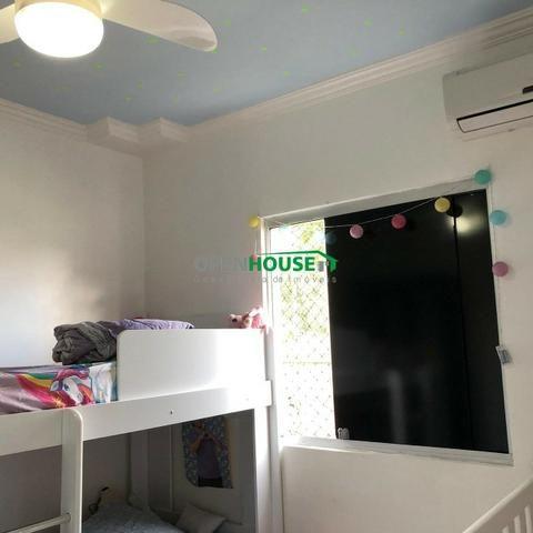 Apartamento De 2 Quartos Sendo 1 Suíte, Na Cidade Nova 8, Pronto Pra Morar !!! - Foto 19