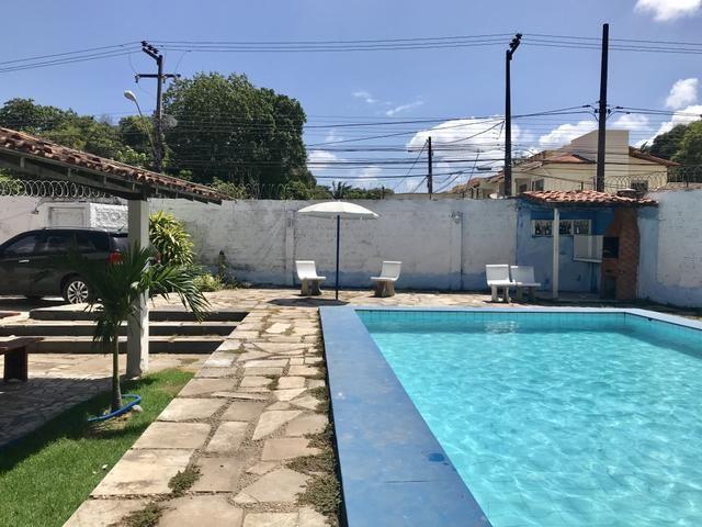 Casa no Turu (já está alugada REVEILLON) - Foto 9