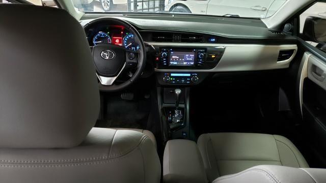 Toyota Corolla Xe-i 2.0 Automático - Foto 10