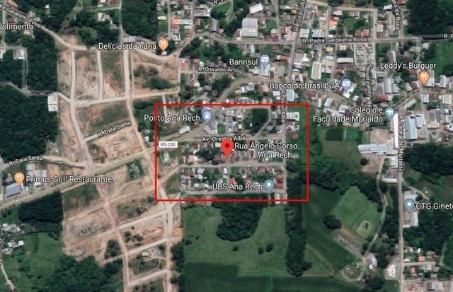Imóveis Retomados   Casa 3 dorm c/ terreno 344m2   Petrópolis   Caxias do Sul/RS