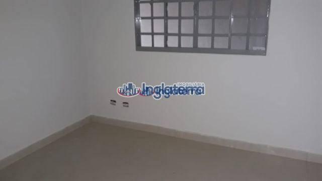 Casa à venda, 120 m² por R$ 300.000,00 - Jardim Itaparica - Londrina/PR - Foto 8