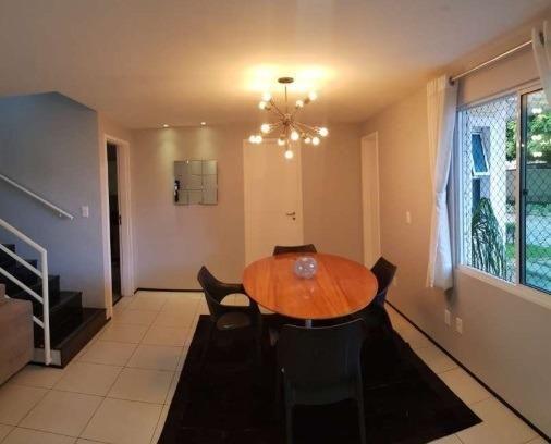 CA0311- Casa de Condomínio 04 quartos,147m², Lagoa Redonda-399.000,00 - Foto 6