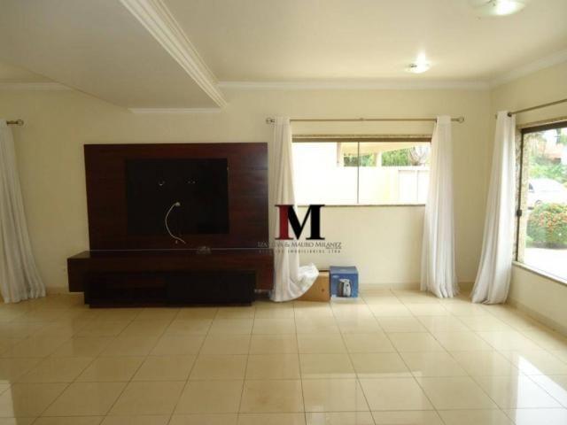 Alugamos linda casa em condominio fechado com 4 suite com closet - Foto 6