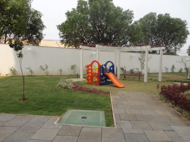 Apartamento Innovare Condomínio Clube com Armários Sol da manhã 2 Vagas Individuais - Foto 10