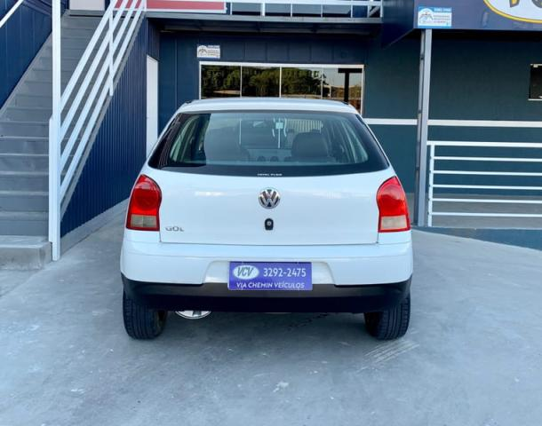 Volkswagen Gol 1.0 G4 - Completo 2009 ! - Foto 5