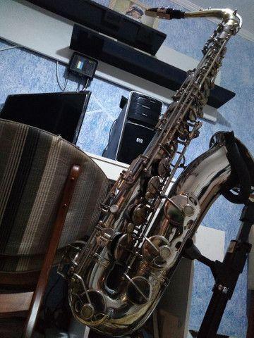 Sax tenor revisado  - Foto 3