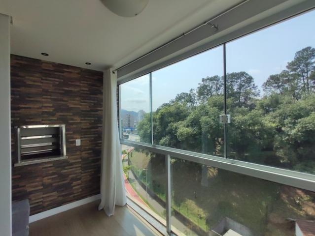 Apartamento para alugar com 3 dormitórios em Atiradores, Joinville cod:08184.001 - Foto 10
