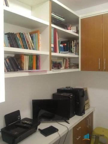 Excelente Apartamento na Parquelândia - Foto 5