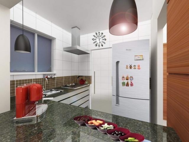 Cobertura à venda com 2 dormitórios em Caiçaras, Belo horizonte cod:6106 - Foto 3