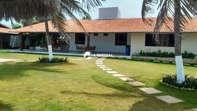 Casa para aluguel, 4 quartos, 8 vagas, Praia da Taíba - São Gonçalo do Amarante/CE - Foto 2