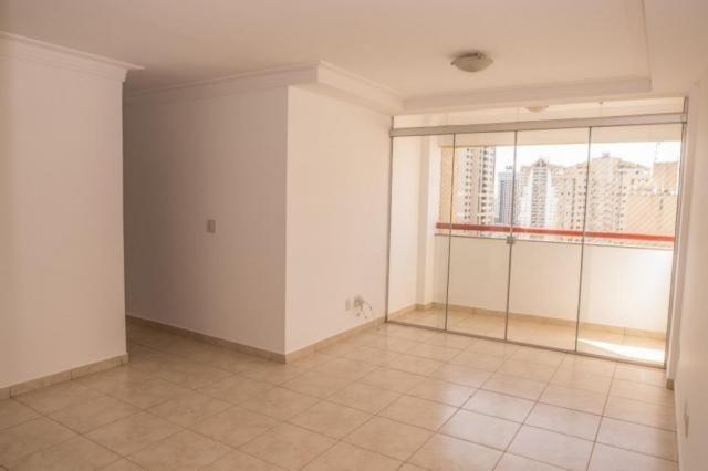 Apartamento para alugar com 2 dormitórios em Setor bueno, Goiânia cod:58946875 - Foto 3