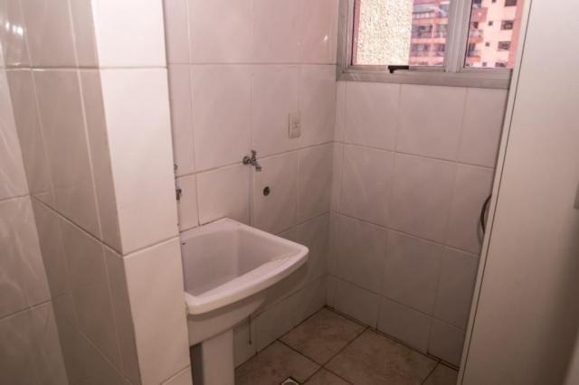 Apartamento para alugar com 2 dormitórios em Setor bueno, Goiânia cod:58946875 - Foto 8