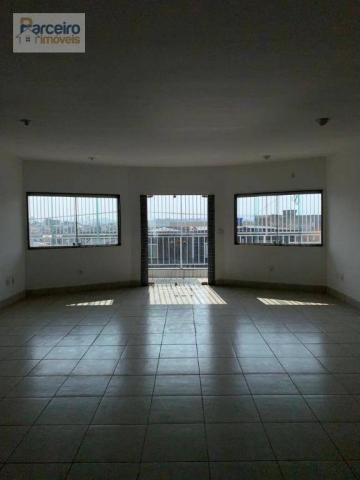 Sala para alugar, 370 m² por R$ 4.500/mês - Vila Santa Teresa (Zona Leste) - São Paulo/SP - Foto 15