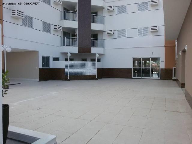 Apartamento para Venda em Cuiabá, Duque de Caxias, 3 dormitórios, 1 suíte, 2 banheiros, 2  - Foto 13