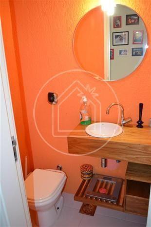 Apartamento à venda com 2 dormitórios em Cosme velho, Rio de janeiro cod:885806 - Foto 4