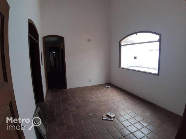 Casa de Conjunto com 4 quartos para alugar, 450 m² por R$ 5.000/mês - Parque Atlântico - S - Foto 4