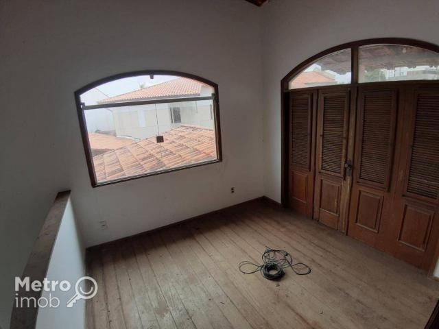 Casa de Conjunto com 4 quartos para alugar, 450 m² por R$ 5.000/mês - Parque Atlântico - S - Foto 16