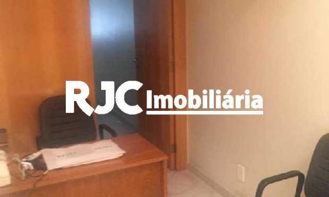 Escritório à venda em Tijuca, Rio de janeiro cod:MBSL00173 - Foto 3