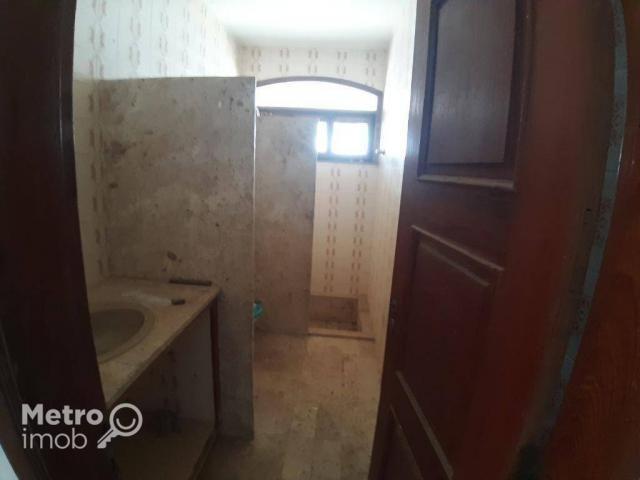 Casa de Conjunto com 4 quartos para alugar, 450 m² por R$ 5.000/mês - Parque Atlântico - S - Foto 19