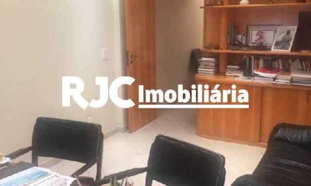 Escritório à venda em Tijuca, Rio de janeiro cod:MBSL00173 - Foto 8