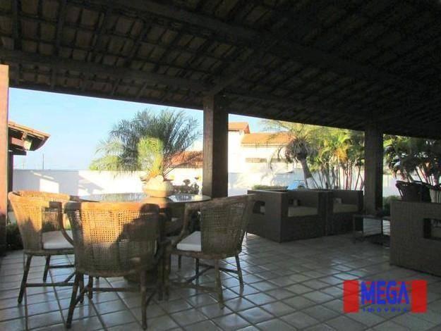 Casa com 4 dormitórios para alugar por R$ 7.000,00/mês - Porto das Dunas - Aquiraz/CE - Foto 10
